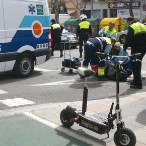 Cs El Prat lamenta que no haya prosperado su propuesta para regular el uso de aparatos electrónicos de movilidad personal
