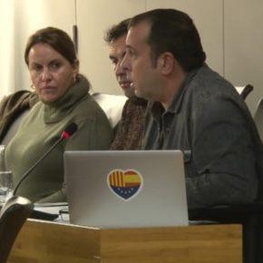Ciutadans del Prat califica de auténtica chapuza la modificación del proyecto de las obras y del contrato del Teatro Artesà